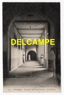 DD / 21 CÔTE D'OR / FLAVIGNY / COUVENT DES DOMINICAINS : RELIGIEUSES DANS LE CLOÎTRE / 1929 - Other Municipalities