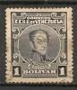 Timbres - Amérique - Venezuela - 1915-1923 - 1 B. - - Venezuela