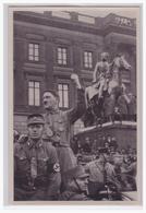 Dt.-Reich (002043) Propaganda Sammelbild, Deutschland Erwacht, Bild 85, Braunschweig 1931 - Briefe U. Dokumente