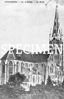 De Kerk - Oudenburg - Repro - Oudenburg