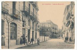 FIGUERAS - N° 26 - CALLE DE MONTURIOL - Gerona