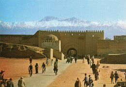 Marrakech - Bab El Khémis - Marrakech