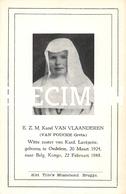 E.Z.M. Karel Van Vlaanderen - Van Poucke Greta - Oedelem - Beernem