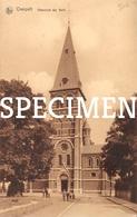 Voorzicht Der Kerk - Overpelt - Overpelt