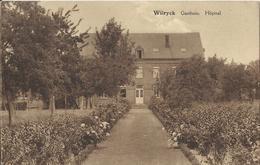 Wilryck (Wilrijk) - Gasthuis - Hôpital - Antwerpen