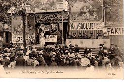 Fête De Neuilly: La Loge De La Goulue - Neuilly Sur Seine