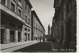 Teramo - Corso S. Giorgio - H6158 - Teramo