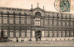 59 LILLE L'UNIVERSITE - Lille