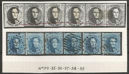ARILLE-TASAR - Postzegels