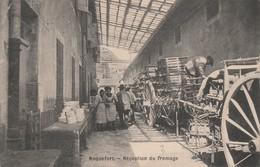 Reception Du Fromage - Roquefort