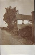 Photo Cp Cp Haplincourt Pas De Calais, Wohngebäude - Autres Communes