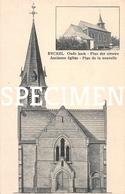 Oude Kerk - Pland Der Nieuwe - Rijkel - Borgloon