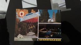 CSM - MARRAKECH - Marrakech