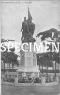 Monument Commémoratif - Ruisbroek - Puurs
