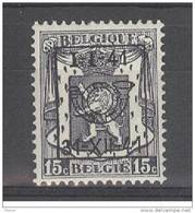 BELGIE - OBP Nr PRE 458 - Typo - Klein Staatswapen - Préo/Precancels - MNH** - Typo Precancels 1936-51 (Small Seal Of The State)