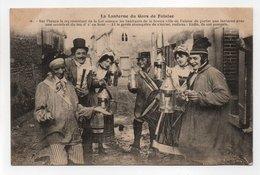 - CPA FALAISE (14) - La Lanterne Du Gars De Falaise (belle Animation) - Photo-Edition Camille Jeanne N° 4 - - Falaise