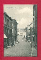 C.P. Gosselies =  Rue  Des  Collines - Charleroi
