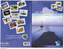 Collector Pays De La Loire 2010 - Collectors