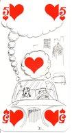 Tarot Carte,à Jouer BD Coeur Playing Card - Tarots