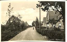 CPSM - Pays-Bas - Tuinlaan Maartensdijk - Bilthoven