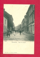 C.P. Gosselies =  Rue  Du   PROGRES - Charleroi