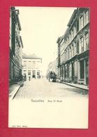 C.P. Gosselies =  Rue  SAINT  ROCH - Charleroi