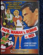 Papa, Maman La Bonne Et Moi - De Et Avec : Robert Lamoureux - Gaby Morlay - Fernand Ledoux - Nicole Courcel . - Comedy