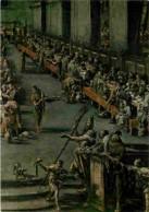 Art - Peinture - Allessandro Magnasco - Le Réfectoire Des Moines - Détail - Voir Scans Recto-Verso - Peintures & Tableaux
