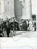 PHOTOGRAPHIE.  TARASCON. Fête De La Tarasque. La Tarasque  . - Luoghi