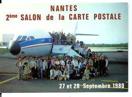 NANTES CHATEAU BOUGON - Aérogare - Vente Directe X - Nantes