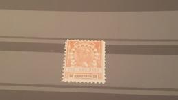LOT 488377 TIMBRE POSTES LOCALES MAROC FEZ MEKNES NEUF* N°22 - Marocco (1891-1956)