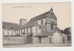 AC556 -  VANNES - L'Evêché - Vannes