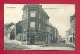 C.P. Gosselies =  Rue MONTAGNE  DE LA  CLEF - Charleroi