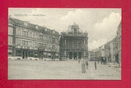 C.P. Gosselies =  Grand'Place - Charleroi