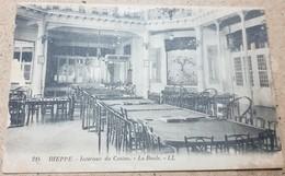 CPA N° 214 DIEPPE. Intérieur Du Casino. La Boule. L.L - Dieppe