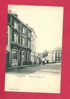 C.P. Gosselies =  Place  De La CONCORDE - Charleroi