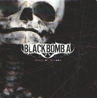 BLACK BOMB A - Speech Of Freedom - CD - Hard Rock & Metal
