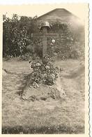 Orig Photo All WW2 :  Tombes Soldat Allemand , Bataille De La Somme : (80 ) AMIENS , Juin 1940 - 1939-45