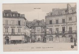 AC574 - VANNES - Place Du Morbihan - Vannes