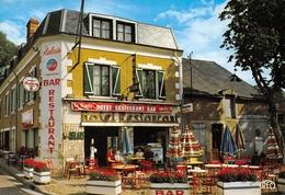 TENDU - Hôtel-Bar-Restaurant Le Relais, Nationale 20 - R. Luneau Et Ses Enfants Propriétaires - Les Routiers - Frankreich