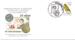 ESPANA CONGRESSO NACIONAL DE MUMISMATICA  (GENN201309) - Monete