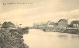 Belgique - Kapelle-op-den-Bos - Cappelle Au Bois - Ponr Sur La Canal - Kapelle-op-den-Bos