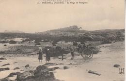 29 - PLOUDALMEZAU - Portsall - La Plage De Porsguen - Ploudalmézeau