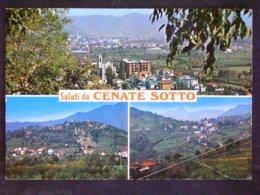LOMBARDIA -BERGAMO -CENATE SOTTO -F.G. LOTTO N°230 - Bergamo