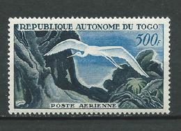 TOGO 1957 . Poste Aérienne N° 28 . Neuf ** (MNH) . - Togo (1960-...)