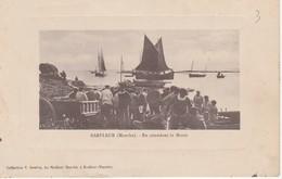 En Attendant La Marée - Barfleur