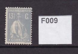 Portugal 1917 13.5c (MM) - Segnatasse