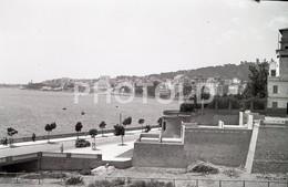1949 PALMA DE MALLORCA ESPANA SPAIN ESPAGNE 60/90mm AMATEUR NEGATIVE NOT PHOTO NEGATIVO NO FOTO - Photography