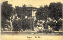(104) Namur   Le Parc - Namur