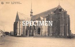 Ste Dymphnakerk - Geel - Geel